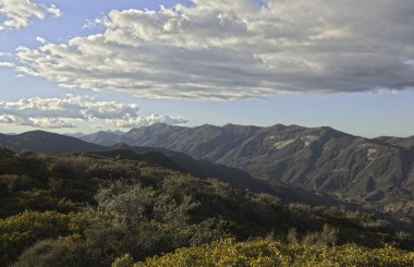 LAWMAKERS PROPOSE NEW WILDERNESS PROTECTIONS