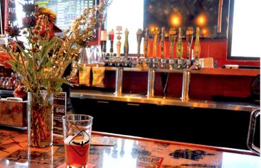 Figueroa Mountain Brews Sage Beer for Condor Trail
