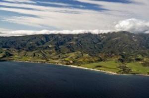 Condor Ridge