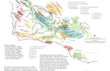 New artist rendering of HR 4685 map donated by Juniper Ridge!