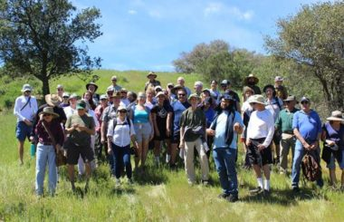 Carbajal and Harris Introduce Bicameral Legislation to Protect California's Public Lands